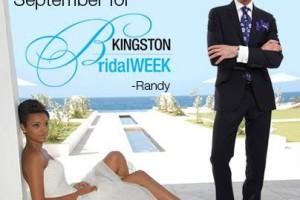 Kingston Bridal Week 2013