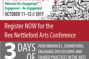 Rex Nettleford Arts Conference