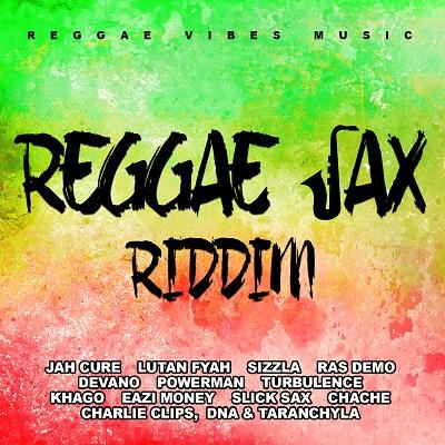 reggae sax riddim