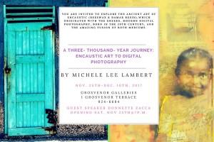 A Three- Thousand- Year Journey