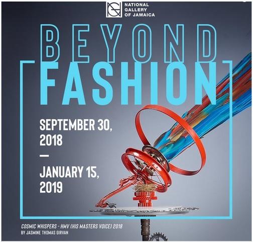 Beyond Fashion