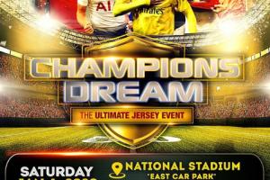 Champions Dream ( championsdreamja)