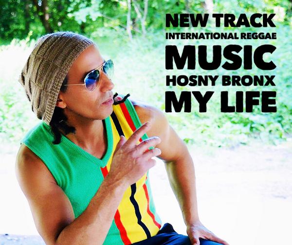 MY LIFE HOSNY BRONX